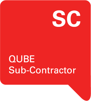 QUBE Quantity Surveyors Sub-Contractor Services