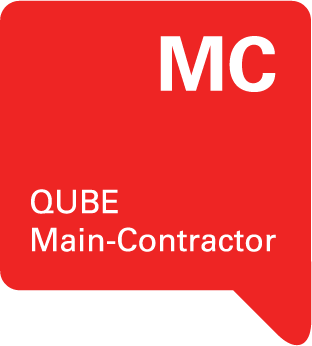 QUBE Quantity Surveyors Main Contractor Services