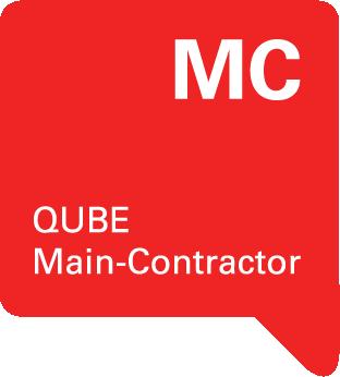 QUBE Quantity Surveyors Main Contractor Services